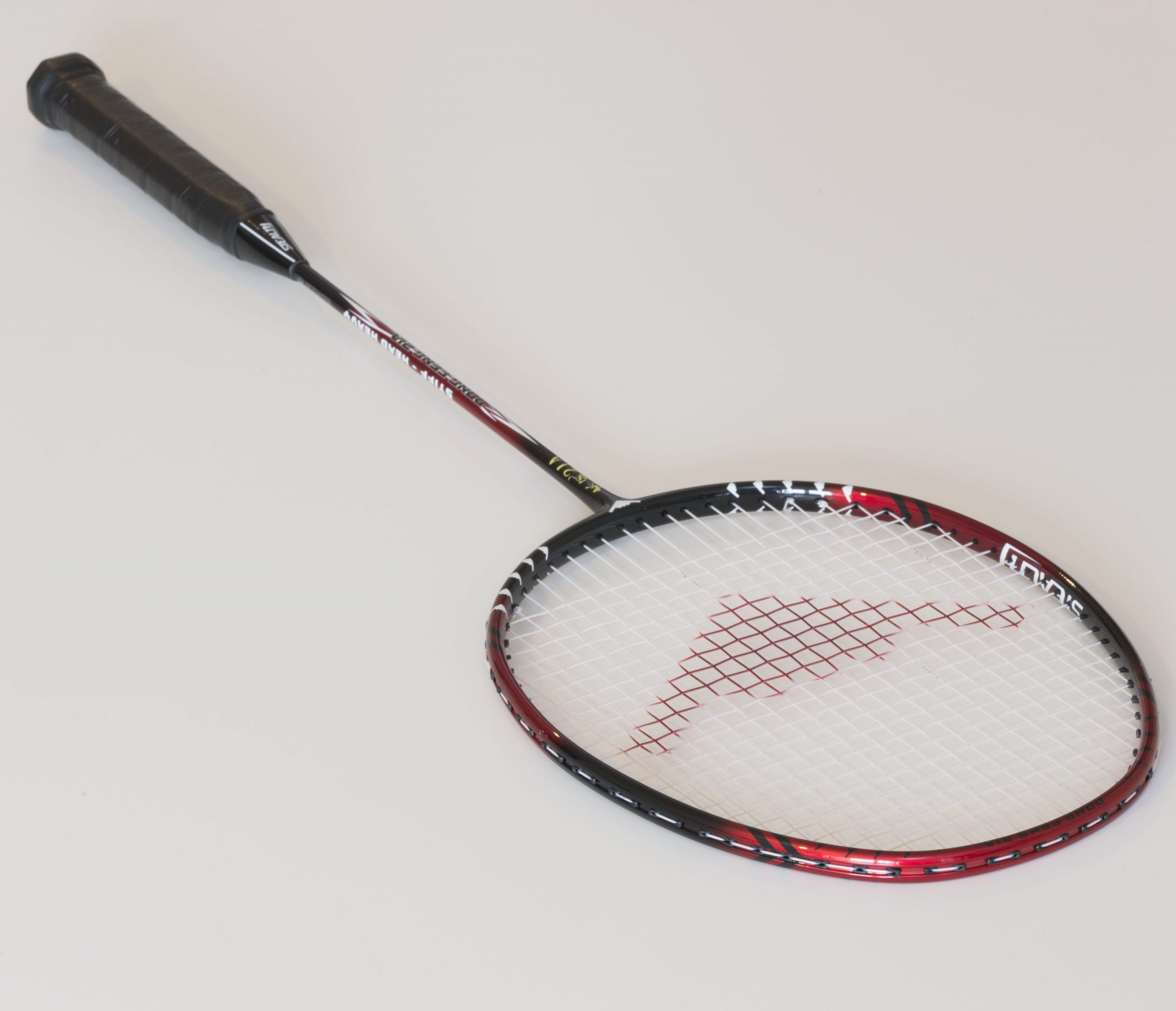 Stealth rackets